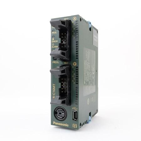 CLP Panasonic AFP0RC16MT 8 Entradas 8 Saídas - Transistor