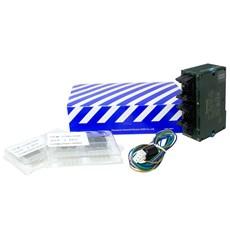 CLP Panasonic AFP0RC32T 16 entradas/ 16 saídas - Transistor