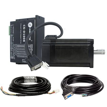 Kit  Easy Servo CS 12Nm - 20VAC a 80VAC 30VDC a 100VDC