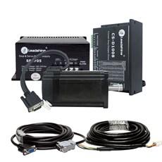 Kit  Easy Servo CS 8Nm -20VAC a 80VAC 30VDC a 100VDC