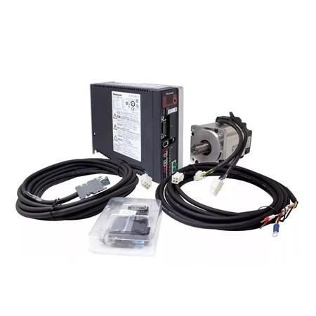 Kit Servo Motor Panasonic - 1000w Minas Liqi - Cabos De 5m