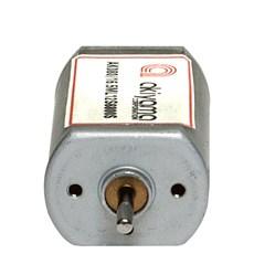 Micro Motor DC Akiyama 12V 6800RPM - AK080/16.5ML12S6800S