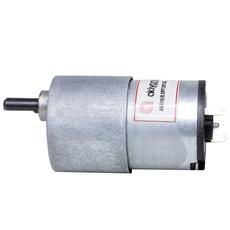 Micro Motor DC Akiyama com Caixa de Redução 12V 13RPM 8.50Kgf.cm - AK510/8.5PF12R13SE