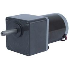 Micro Motor DC LINIX 24V 10RPM - 60Kgf.cm - AK55H/24-R10