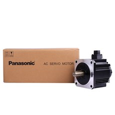 Servo Motor Panasonic - 2KW 9.5N.m - MDMF202L1G5 - Série Minas A6
